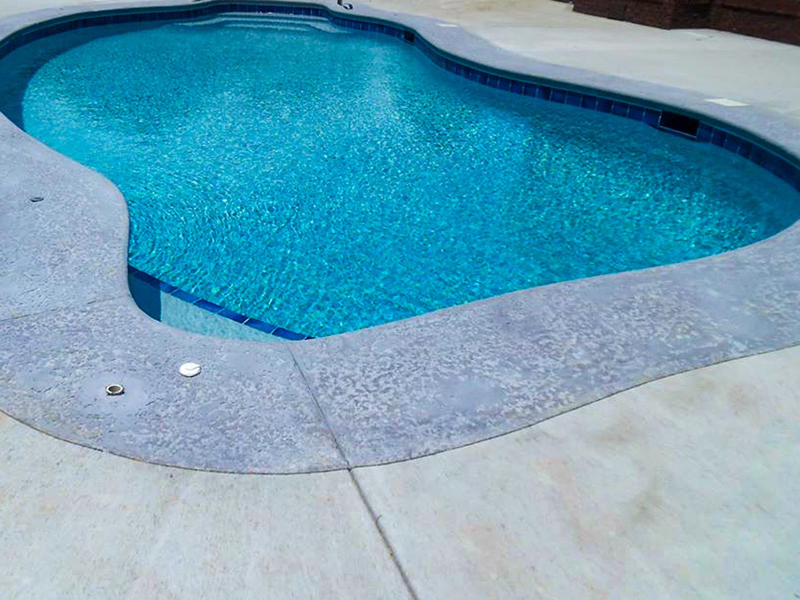 Law Pools & Patio gunite pool